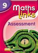 Cover for MathsLinks