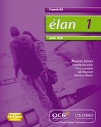 Élan 2008 editions for OCR