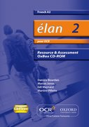 Cover for Élan 2