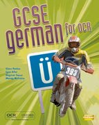 GCSE German for OCR - Evaluation pack