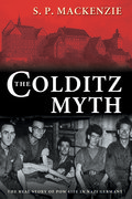 Cover for The Colditz Myth