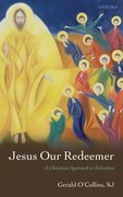 Cover for Jesus Our Redeemer