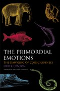 Cover for The Primordial Emotions