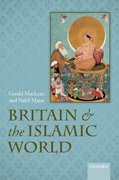 Cover for Britain and the Islamic World, 1558-1713