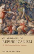 Cover for Guardians of Republicanism
