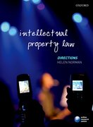 Norman: Intellectual Property Law Directions