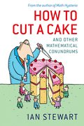 Cover for How to Cut a Cake