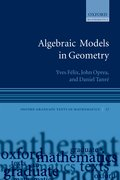 Cover for Algebraic Models in Geometry