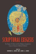 Cover for Scriptural Exegesis