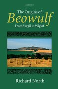 Cover for The Origins of <i>Beowulf</i>