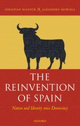 Cover for The Reinvention of Spain