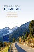 Cover for The Limits of Europe