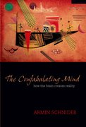 Cover for The Confabulating Mind