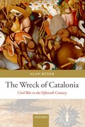 Cover for The Wreck of Catalonia
