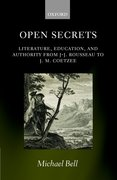 Cover for Open Secrets