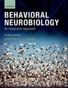 Zupanc: Behavioral Neurobiology 2e