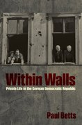 Cover for Within Walls