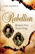 Cover for Rebellion