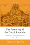 Cover for The Founding of the Dutch Republic