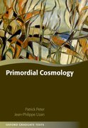 Cover for Primordial Cosmology