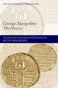 Cover for George Akropolites