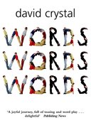 Cover for Words Words Words