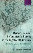 Cover for Britain, Ireland, and Continental Europe in the Eighteenth Century