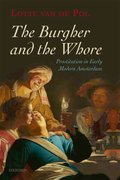 Cover for The Burgher and the Whore