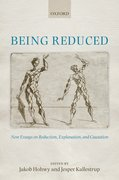 Cover for Being Reduced