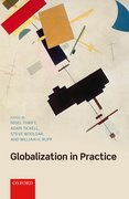 Cover for Globalization in Practice
