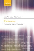 Finiteness Theoretical and Empirical Foundations