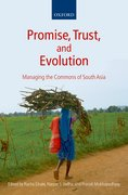 Cover for Promise, Trust and Evolution