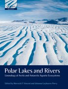Cover for Polar Lakes and Rivers