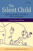 Cover for The Silent Child