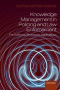 Cover for Knowledge Management in Policing and Law Enforcement