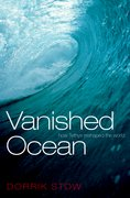 Cover for Vanished Ocean
