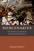 Cover for Mercenaries
