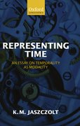 Cover for Representing Time