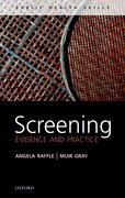 Cover for Screening