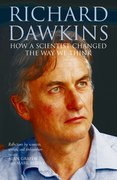 Cover for Richard Dawkins