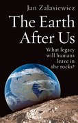 Cover for The Earth After Us