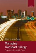 Warren: Managing Transport Energy