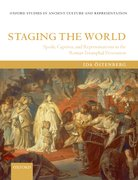 Cover for Staging the World