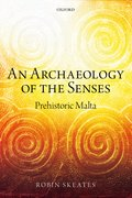 Cover for An Archaeology of the Senses