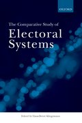Cover for The Comparative Study of Electoral Systems