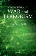 Cover for On the Ethics of War and Terrorism