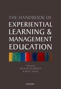 Cover for Handbook of Experiential Learning and Management Education