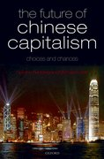 Cover for The Future of Chinese Capitalism