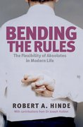 Cover for Bending the Rules