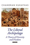 Cover for The Liberal Archipelago